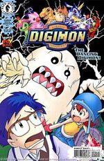 Digimon 11