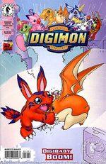 Digimon 12
