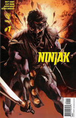 Ninjak 1