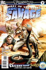 Firstwave - Doc Savage 7