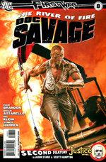 Firstwave - Doc Savage 8