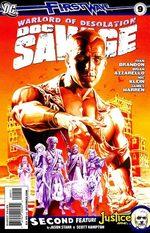 Firstwave - Doc Savage 9