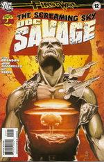 Firstwave - Doc Savage 12