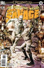 Firstwave - Doc Savage 13