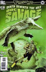 Firstwave - Doc Savage 14