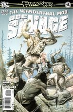 Firstwave - Doc Savage 16