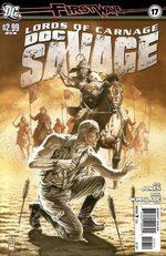 Firstwave - Doc Savage 17