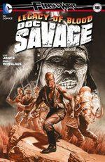 Firstwave - Doc Savage 18