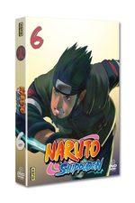 Naruto Shippûden 6 Série TV animée