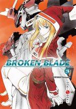 Broken Blade 3
