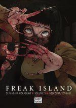 Freak island # 3