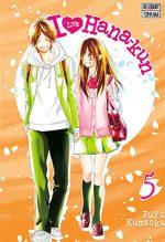 I love Hana-kun 5