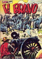 El Bravo # 10