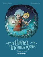 Aliénor Mandragore # 2