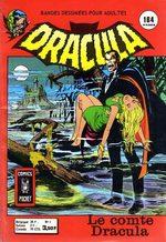 Dracula Le Vampire 1