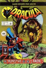 Dracula Le Vampire 4