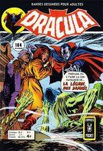 Dracula Le Vampire 5