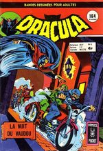 Dracula Le Vampire 8