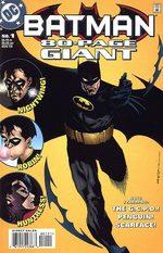 Batman 80-Page Giant (1998) 1