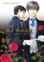 Blue Morning 5 Manga