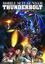 Mobile Suit Gundam Thunderbolt: December Sky 1 Film
