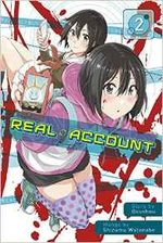 Real Account 2