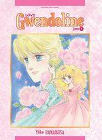 Gwendoline 4 Manga