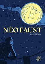 Neo Faust 1 Manga
