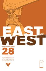 East of West # 28