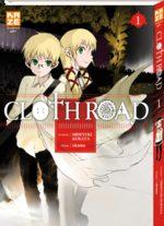 Cloth Road 1 Manga