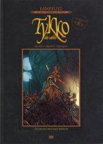 Légendes de Troy : Tykko des sables 3