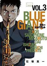 Blue Giant # 3