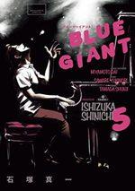 Blue Giant # 5