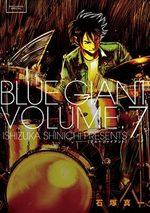 Blue Giant # 7