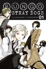 Bungô Stray Dogs 1