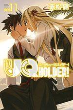 UQ Holder! 11 Manga