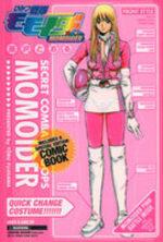 Momoider 1 Manga