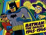 Batman The Dailies 3