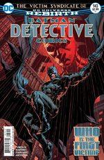 Batman - Detective Comics # 943