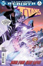 Titans (DC Comics) 4
