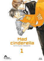 Mad Cinderella 1 Manga
