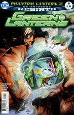 Green Lanterns # 9