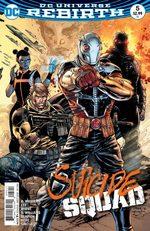 Suicide Squad # 5