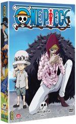 One Piece 5 Série TV animée
