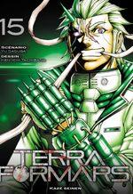 Terra Formars 15
