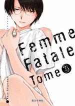 Femme fatale 3 Manga