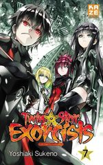 Twin star exorcists – Les Onmyôji Suprêmes 7