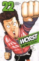 Worst 22 Manga