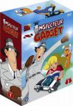 Inspecteur Gadget 1 Série TV animée