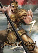 Blood & Steel # 7